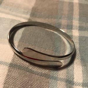 Jewelry - Silver cuff
